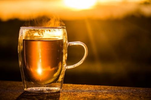 meleg_tea