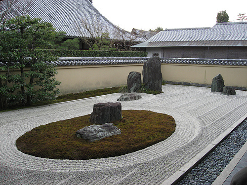 ryoan-ji-zen-kert