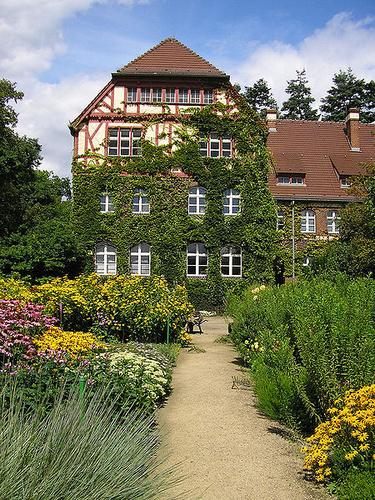 berlini-botanikus-kert