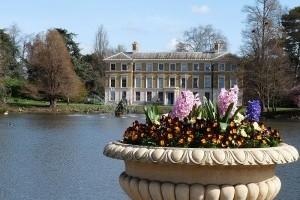 A világ legnagyobb és legszebb botanikus kertjei