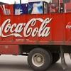 A Coca-Cola cég környezetvédő kampánya