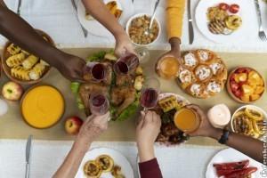 A hálaadás napjának eredete és története