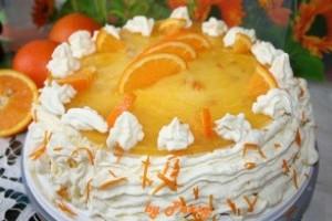 Ünnepi narancstorta - Piaci árak