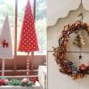 Készítsünk karácsonyi díszeket házilag!