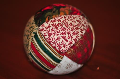 karácsonyi-gömb-készítése