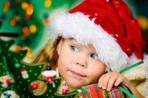 Kreatív karácsonyi gyerekjátékok