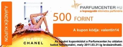 parfumcenter-kupon