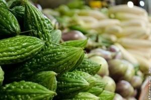 Szokatlan egzotikus zöldségek - 1. rész