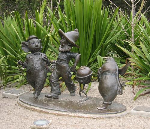 bronz-szobor-szobrok