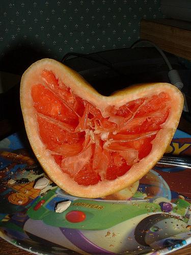 grapefruit-nyomoritott