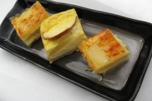 Sajtos-túrós sült burgonya - Piaci árak