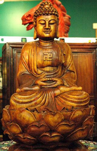 buddha-lotuszvirag