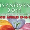 Dísznövény 2011 - részletes programajánló