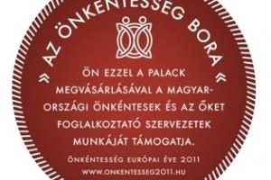 Önkéntesség Európai Éve 2011