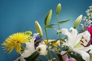 Értékesítés Virágboltoknak Workshop
