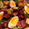Készítsünk húsvéti vegyes salátát - piaci árak