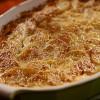 Az ukrán rakott burgonya receptje