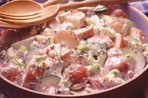 Károlyi-saláta recept - piaci árak