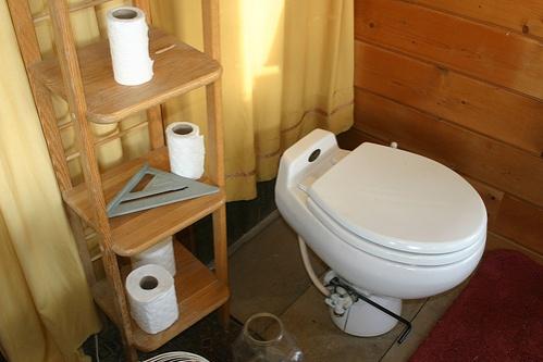 komposzt-wc