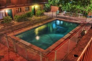 A medencék szakszerű fertőtlenítése