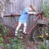 A kertészkedés hatása a gyerekekre