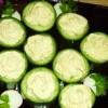 Készítsünk vajas szardíniával töltött uborkát! - piaci árak
