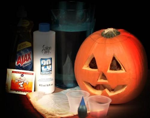 halloween-toklampas-kiserlet