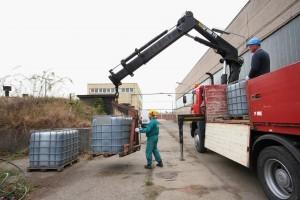 Nanovassal a talajvíz-szennyeződés ellen