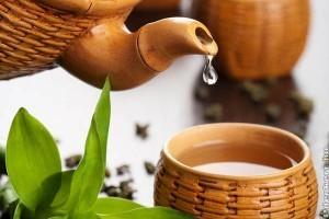 A zöld tea titka!