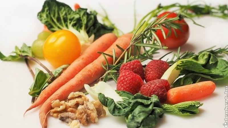 Szervezetünk téli vitaminéhsége