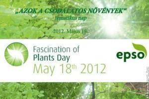 A csodálatos növényvilág napja