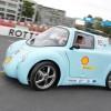 Magyar rekord született a 28. Shell Eco-marathon versenyén