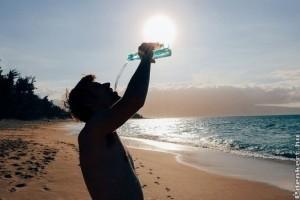Tipikus nyári betegségek, veszélyforrások