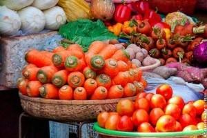 Nehézfémekkel szennyezett a városi zöldség és gyümölcs