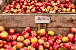 Mennyibe kerül az alma és a brokkoli?