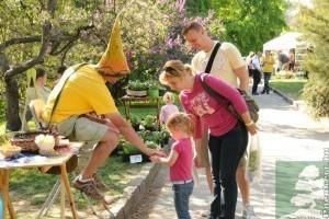 Hétvégén újra dísznvövény kiállítás a fővárosban
