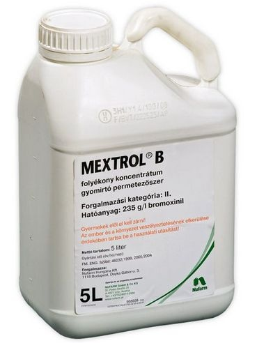 Mextrol B