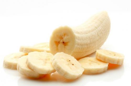 A banán egészségre gyakorolt hatásainak listája igen hosszú