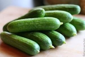Kígyóuborka és zöldbab, mindkettő csodás nyári finomság