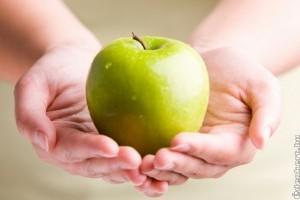 Az alma és a paradicsom jótékony hatásai