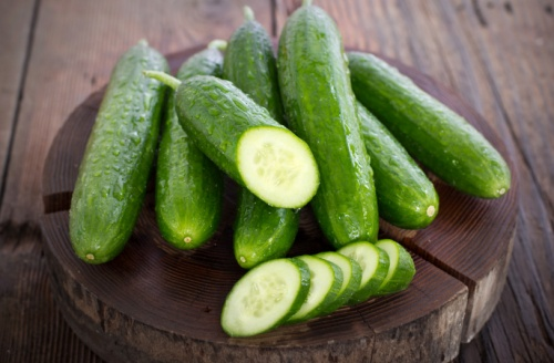 uborka, a szuperzöldség