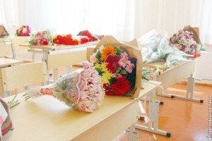 Májusi virágok ballagásra, esküvőre
