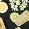 Bodzás pálcikás jégkrém - a tökéletes nyári hűsítő