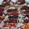 Zöldség-gyümölcs piaci árak - 2016 június
