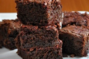 Egészséges és finom süti: Céklás brownie River Cottage-ból