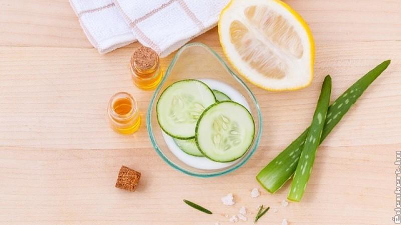 3 tipp, amivel nyári házipatikád teljes: napégés, körömgomba és bőrszárazság kezelésére