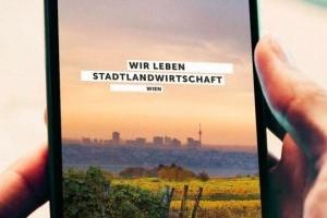 A Bécsieknek okostelefon mutatja az utat a zöldségeshez