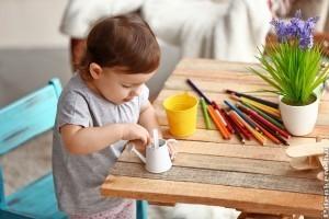 10 mérgező szobanövény: ezekkel vigyázz, ha kisgyerek van a családban!