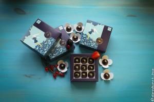 Csokis apróságok az ünnepekre - Bonbonajánló