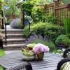 Nézz körbe egy trendi kertben - Kertdesign 2017